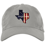 Texas Freedom Baseball Hat
