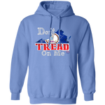 Don't Tread On Me Virginia Hoodie