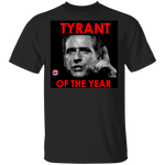 Tyrant Of The Year Tee