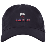 Buy American Baseball Hat - tyrannysucks
