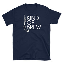 Load image into Gallery viewer, Kind of Brew Coffee - Short-Sleeve Unisex T-Shirt