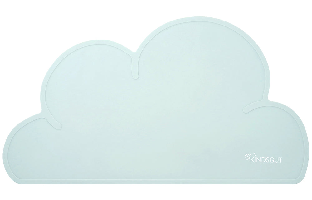 Σουπλά Cloud Aquamarin