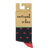 Kids Hearts Socks