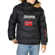 Geographical Norway - Bilboquet_man