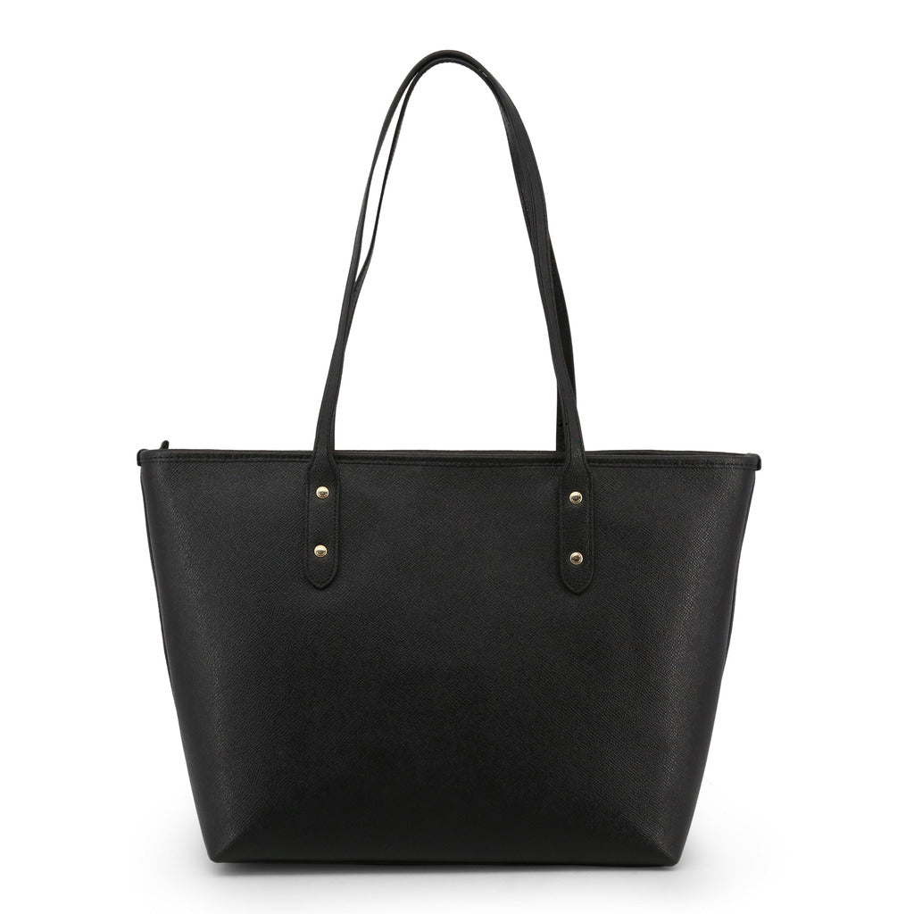 COACH SHOPPING BAG