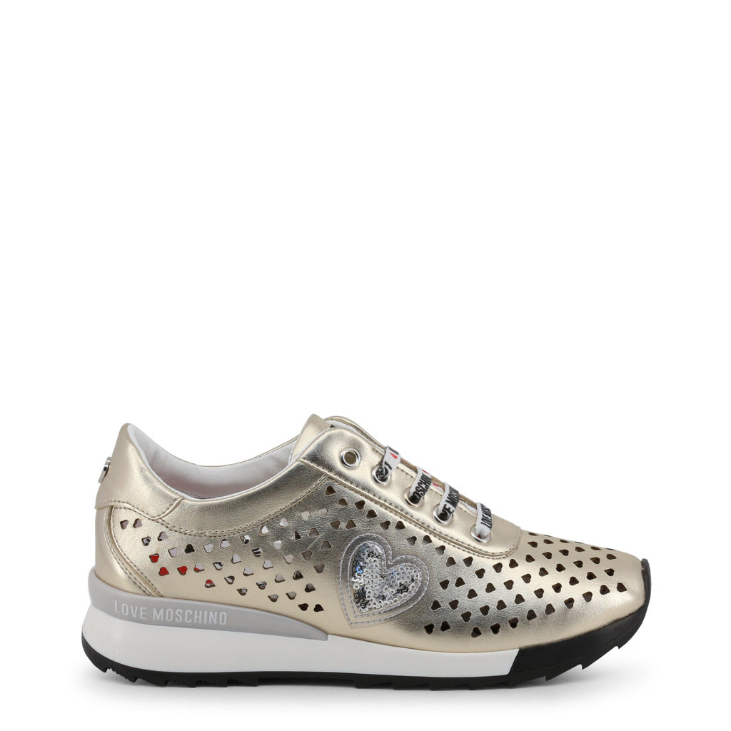 LOVE MOSCHNINO SNEAKERS