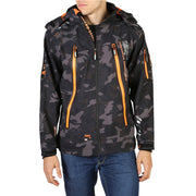 Geographical Norway - Torry_man_camo
