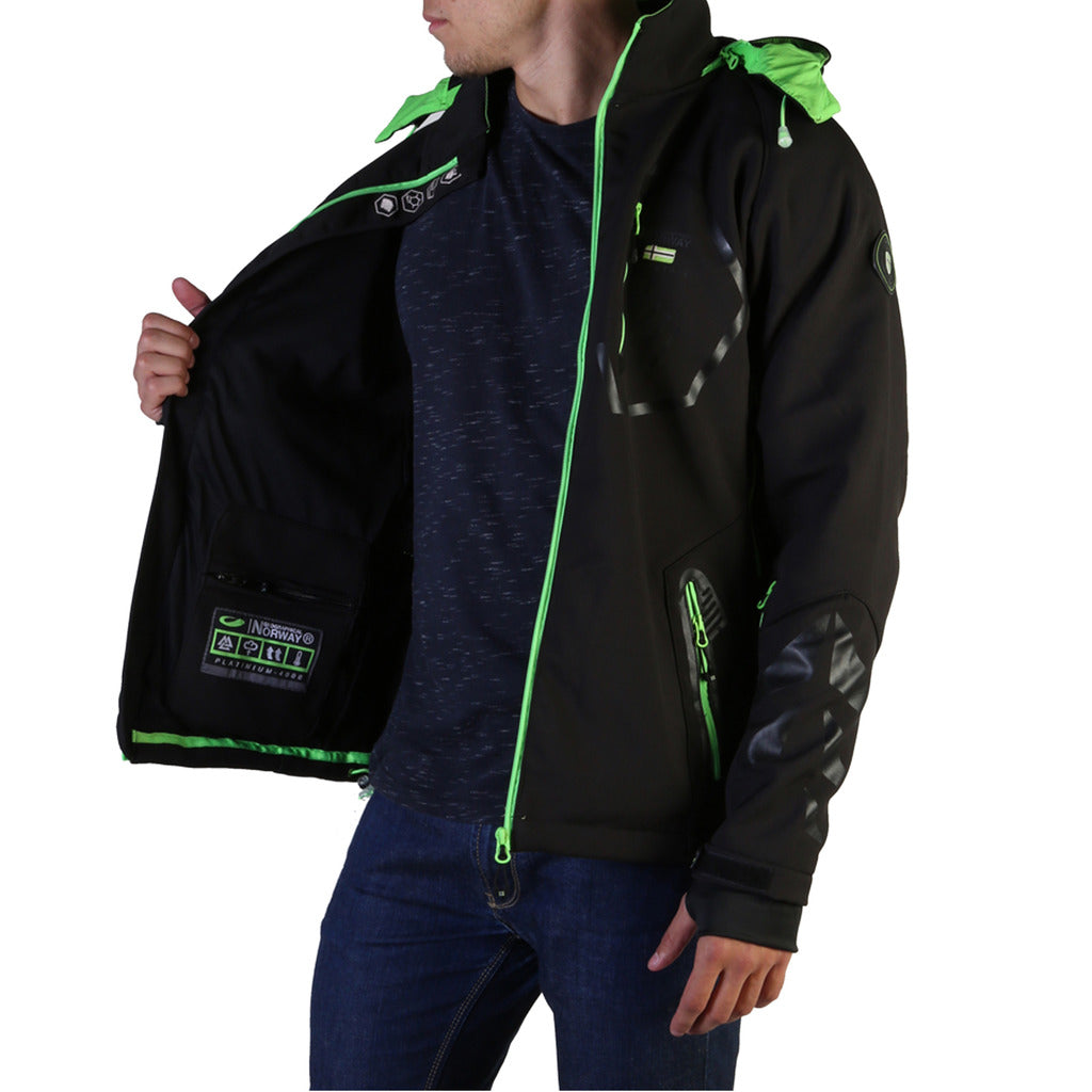 GEOGRAPHICAL NORWAY TRANCO JACKET