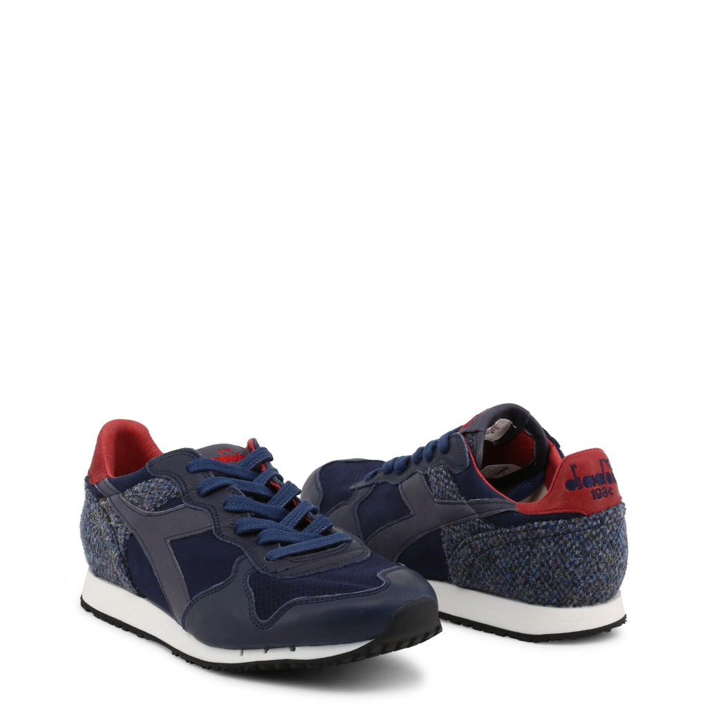 DIADORA HERITAGE TRIDENT TWEED PACK