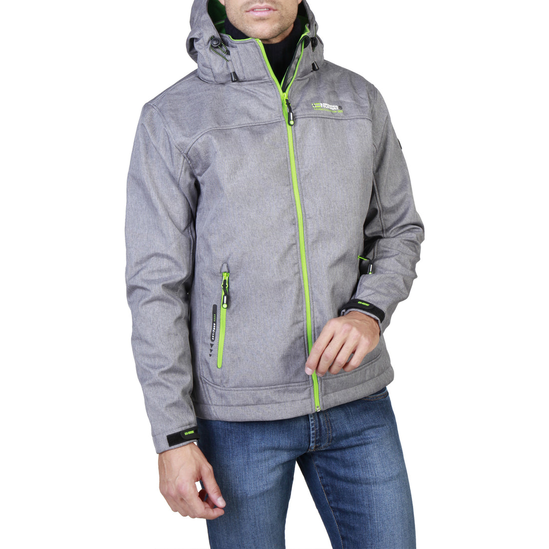 GEOGRAPHICAL NORWAY TWIXER JACKET