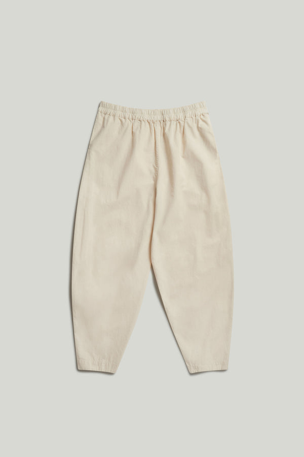 THE ACROBAT TROUSER / CALICO RAW