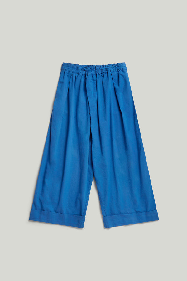 The Baker Trouser / Cobalt
