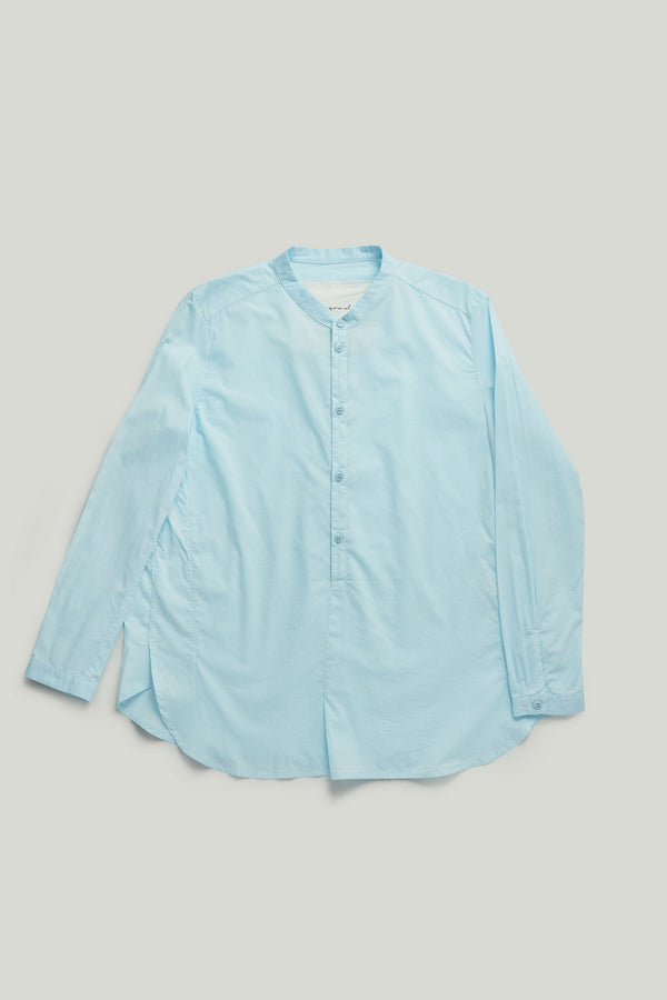 The Botanist Shirt / Lawn Powder