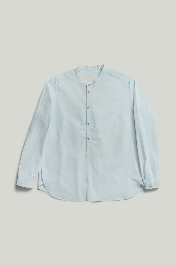The Botanist Shirt / Powder