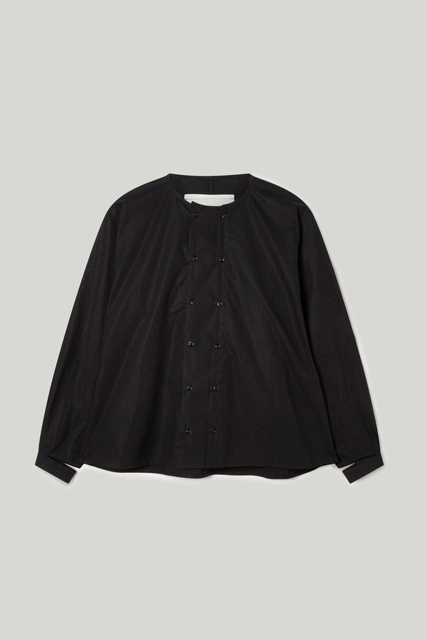 THE CHEF SHIRT / FLINT