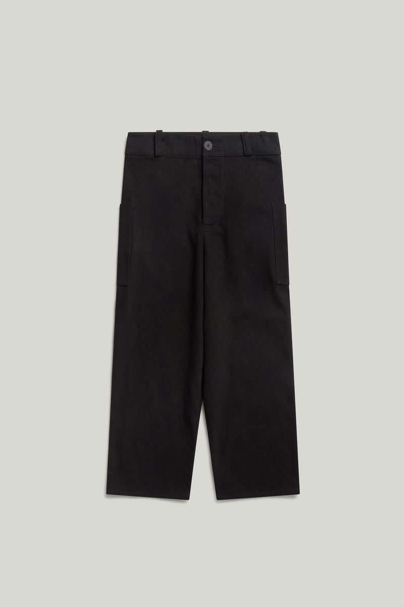 The Conductor Trouser / Flint