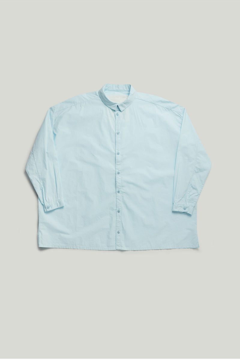 The Draughtsman Shirt / Powder