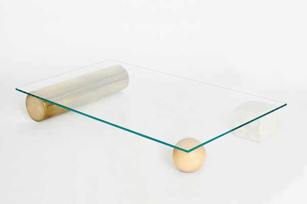 Element Table Rectangular