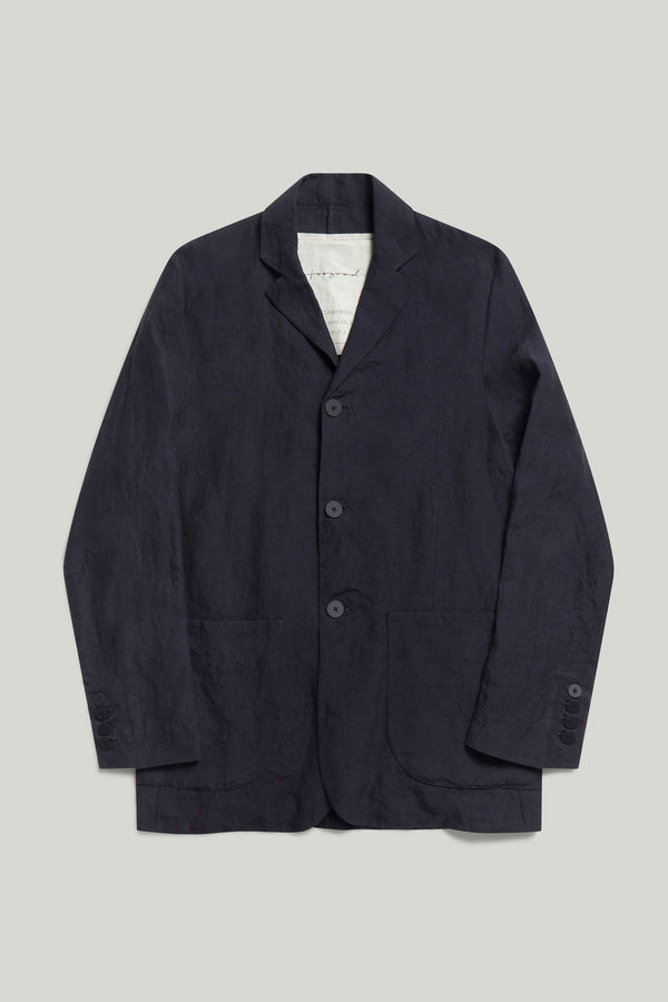 The Metalworker Jacket / Laundered Linen
