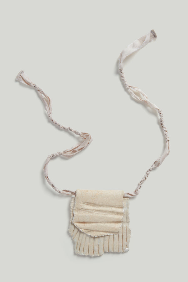 THE CERAMICIST PENDANT / CLAY BARLEY