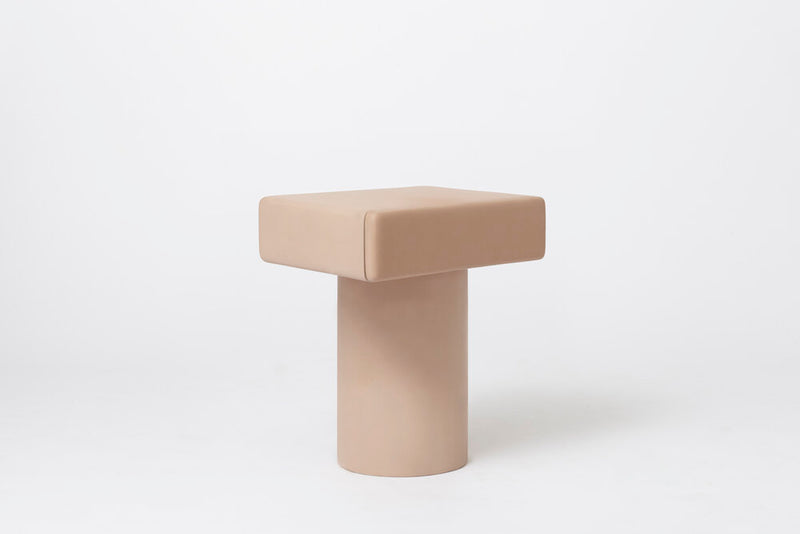 ROLY-POLY NIGHT STAND / PUTTY