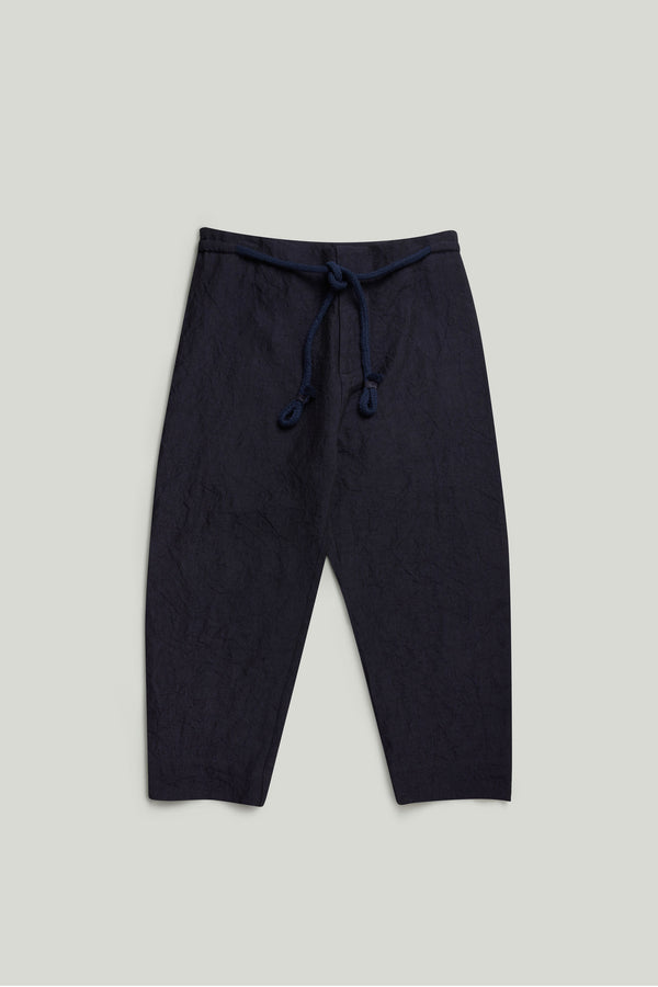 The Stonemason Trouser / Laundered Linen