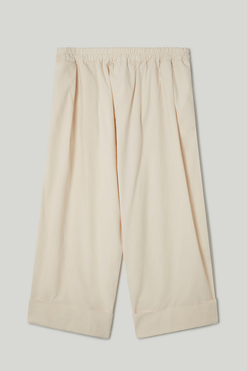 THE BAKER TROUSER / CALICO RAW