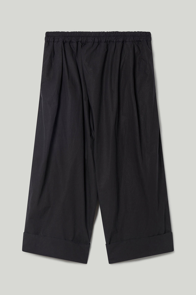 THE BAKER TROUSER / POPLIN FLINT