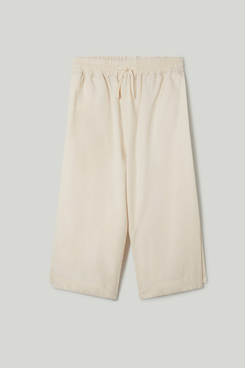 The Boxer Trouser / Calico Raw