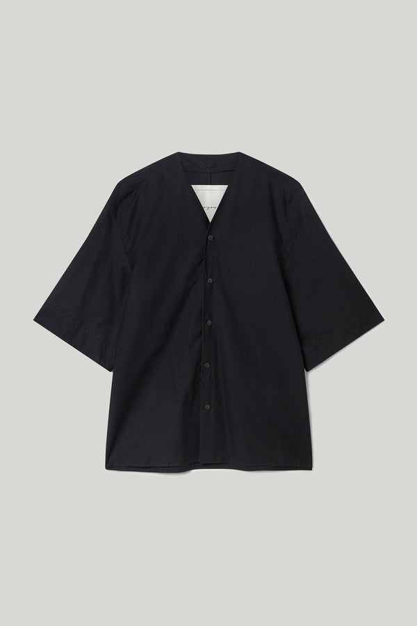 THE CERAMICIST SHIRT / FINE COTTON FLINT