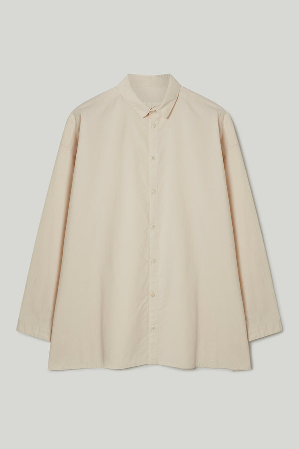 THE DRAUGHTSMAN SHIRT / CALICO RAW