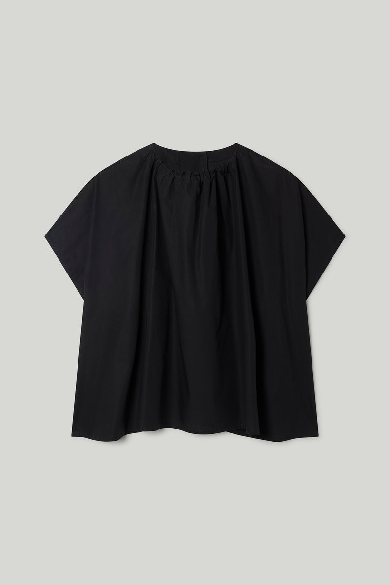 THE POET TOP / FINE COTTON FLINT