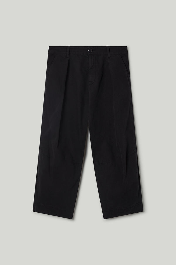 THE TINKER TROUSER / CANVAS FLINT