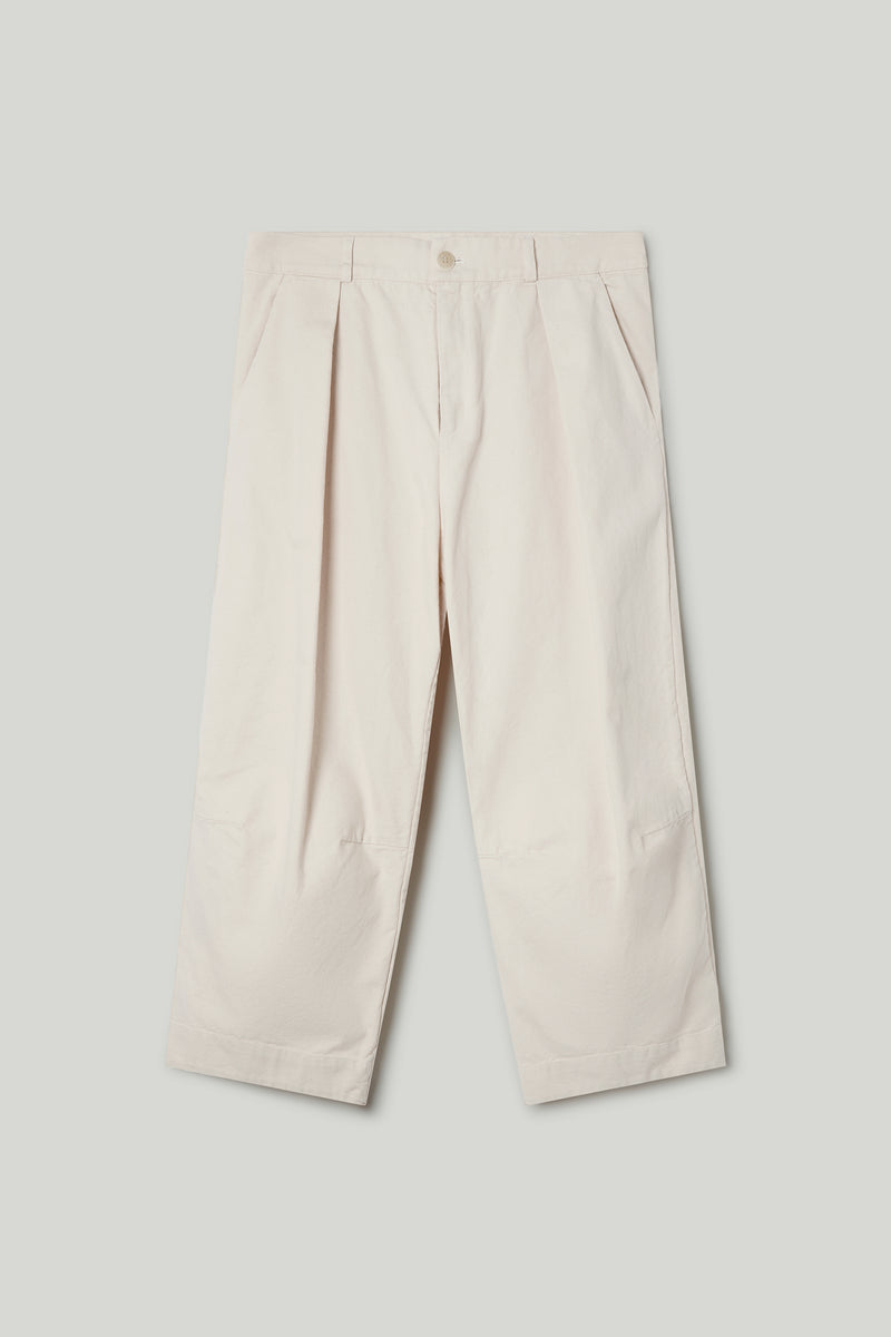 THE TINKER TROUSER / CANVAS LIGHT RAW