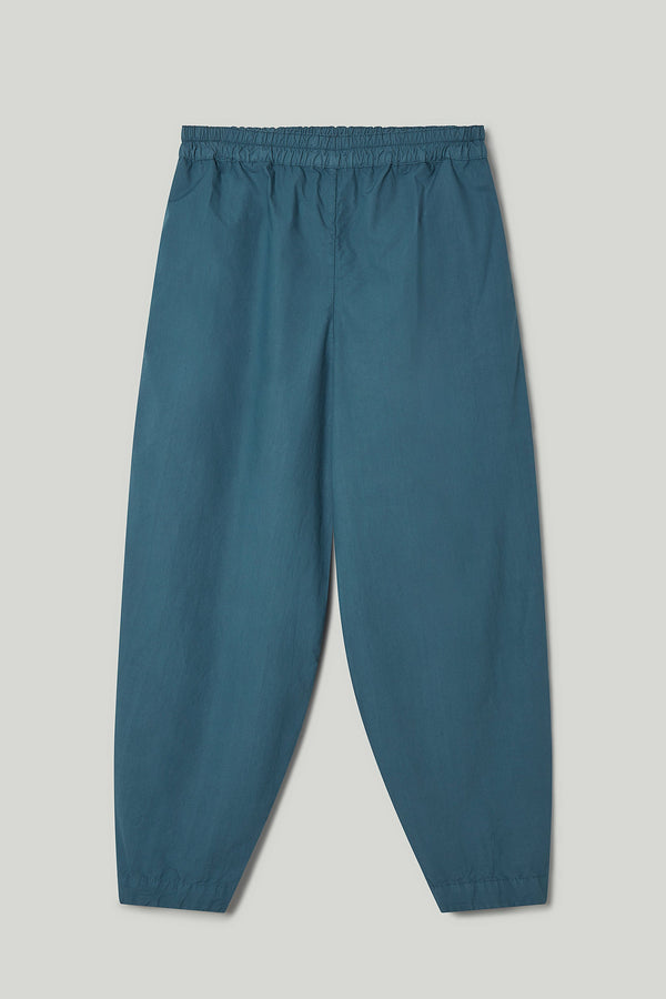 THE ACROBAT TROUSER / POPLIN FOG