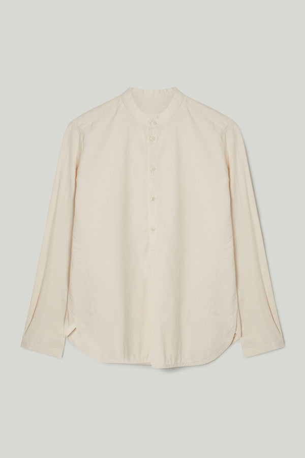 THE BOTANIST SHIRT / RAW