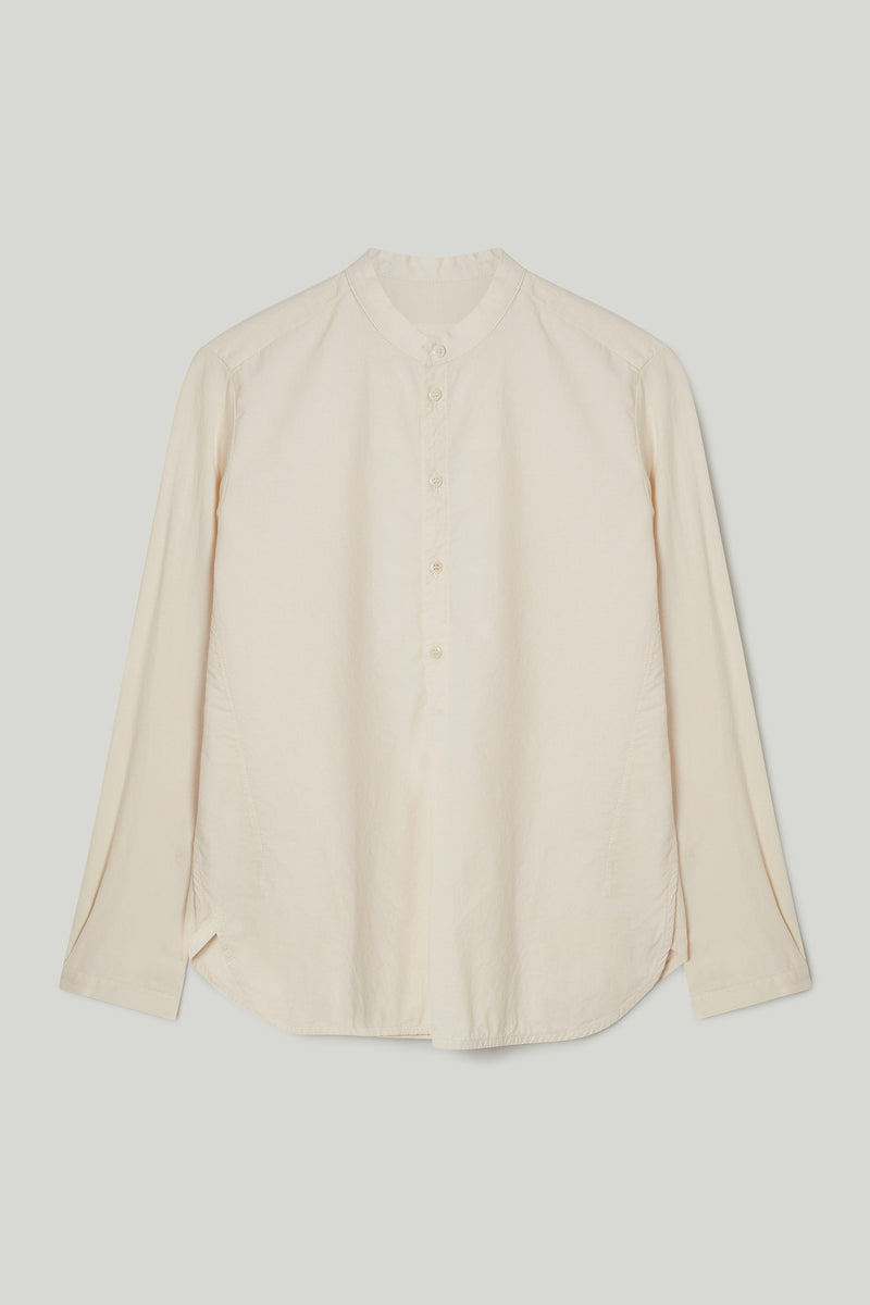 THE BOTANIST SHIRT / CALICO RAW