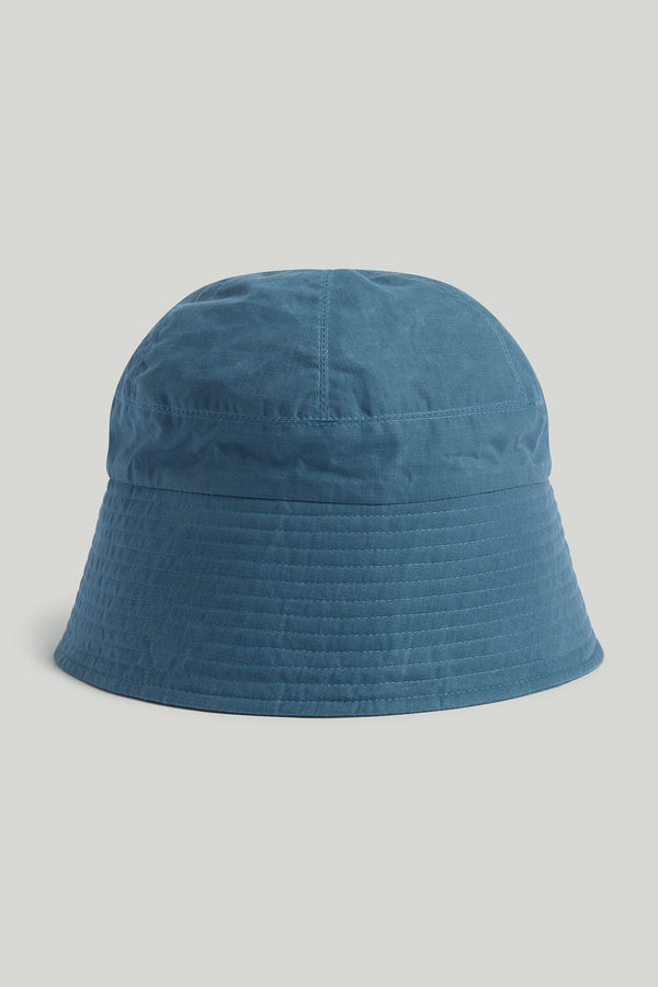THE TINKER HAT / RIPSTOP COTTON FOG