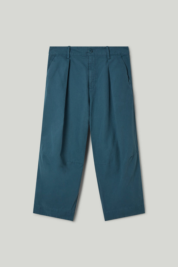THE TINKER TROUSER / CANVAS FOG