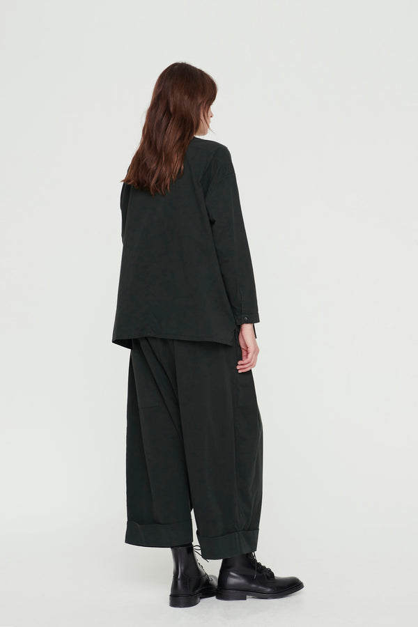 THE BAKER TROUSER / FOREST