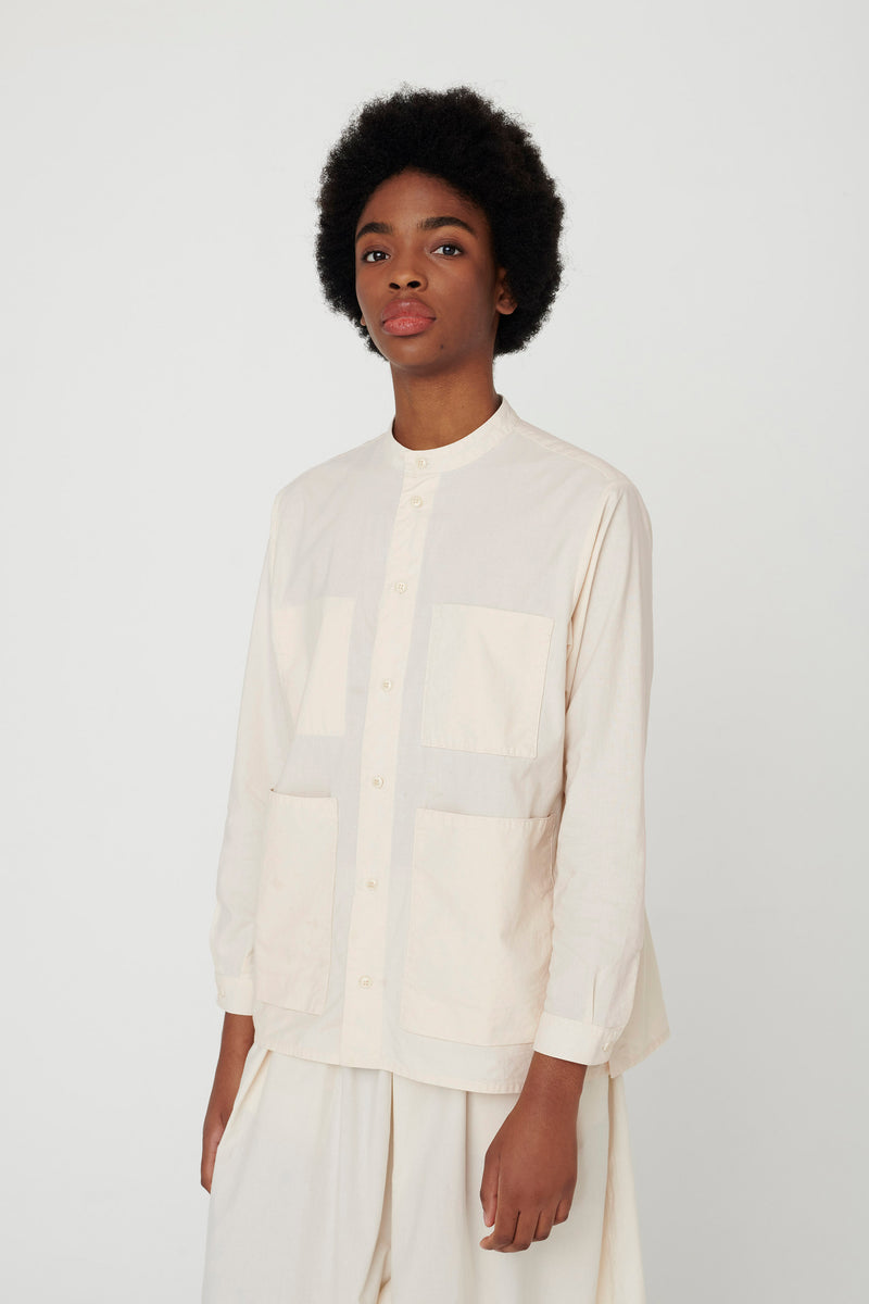 THE LOCKSMITH SHIRT / CALICO RAW