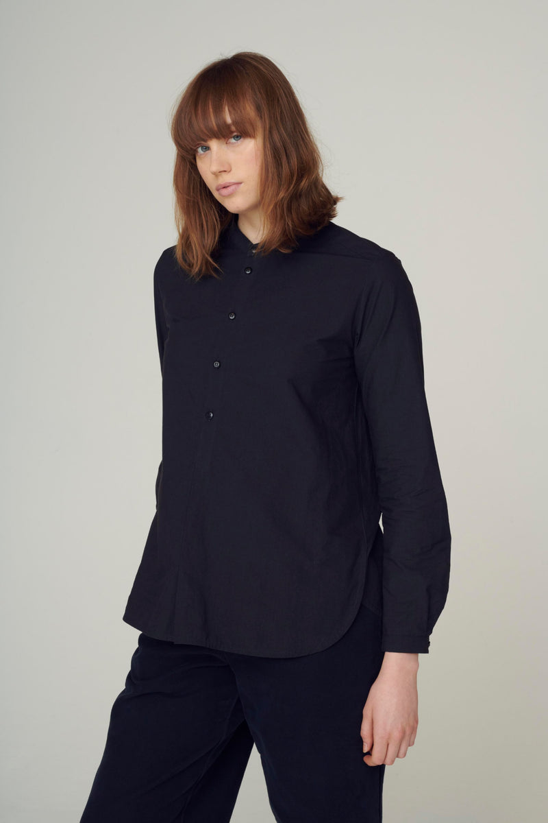 The Botanist Shirt / Flint