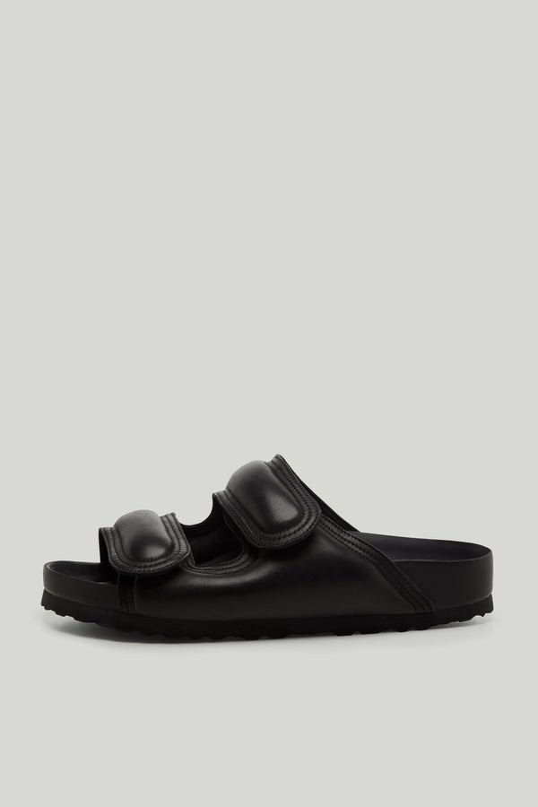 THE BEACHCOMBER SANDAL / NAPPA FLINT