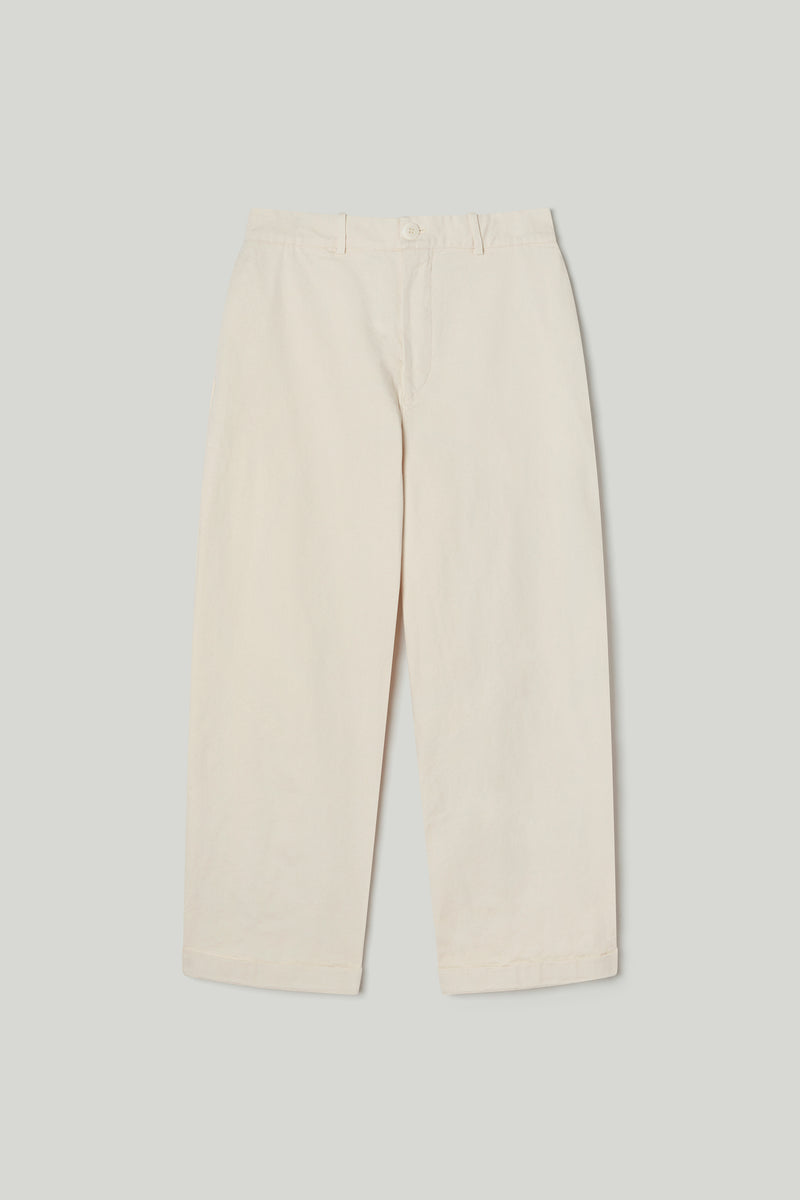 THE BRICKLAYER TROUSER / RAW