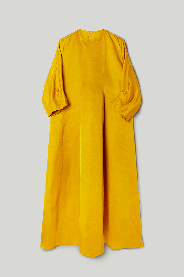 THE OILRIGGER DRESS / GOLDEN CLOTH