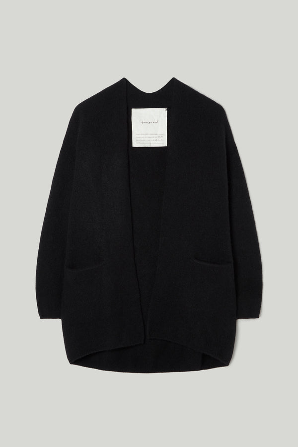 THE POET CARDIGAN / FLINT