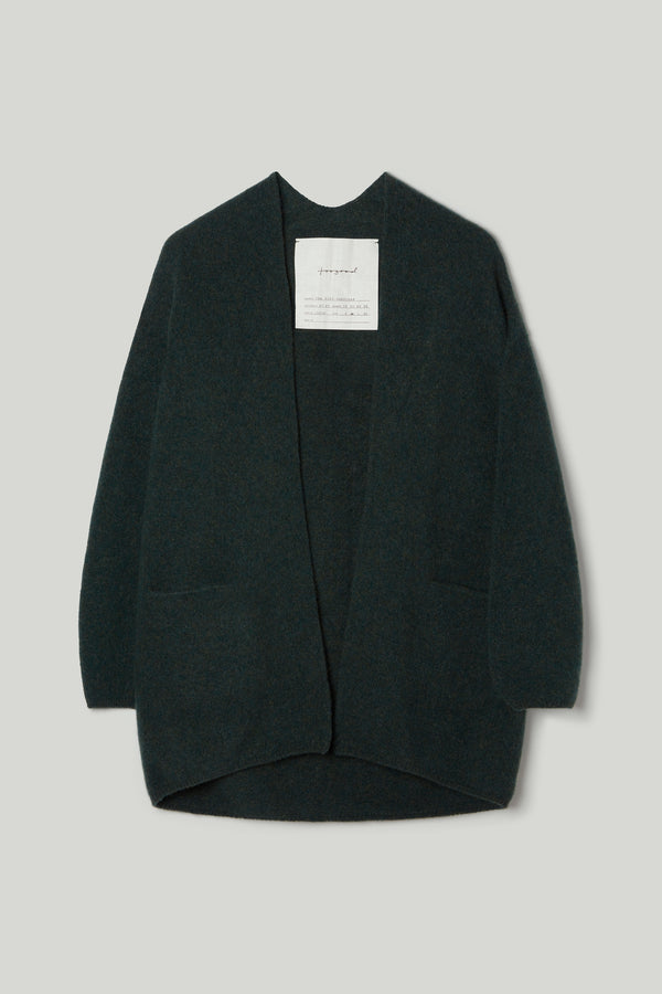 THE POET CARDIGAN / NIGHT