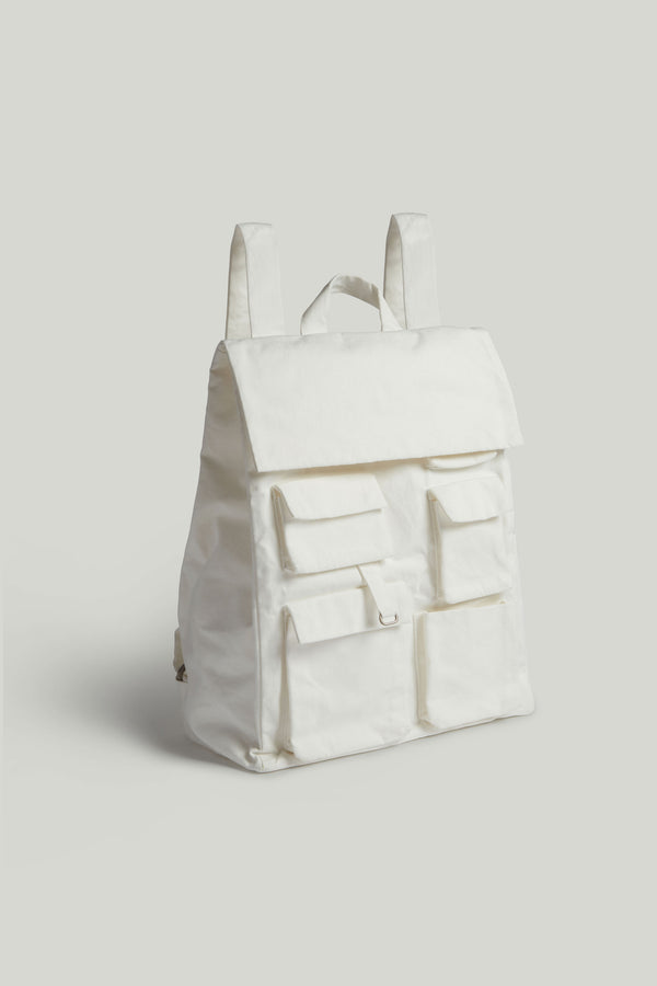 The Builder Bag / Chalk