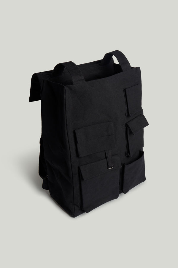 The Builder Bag / Flint
