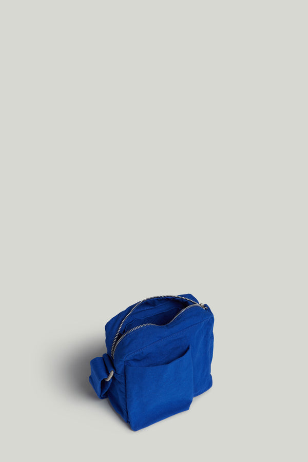 The Conductor Bag / Cobalt